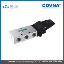 Pneumatic 4F / FV Serie de válvulas de inversión de pie