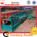 High Quality C purlin Roll Forming Machine