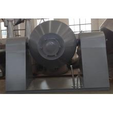 Mélangeur de conteneur de type Plasmec pour la fabrication de revêtement en poudre
