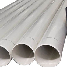 Top quality 225mm pvc pipe price for PVC irrigation system
