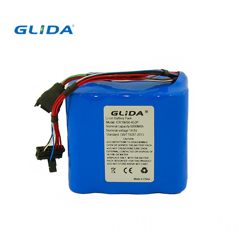 Lithium Battery Pack 135