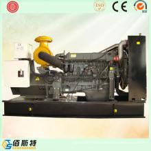 125kVA Weichai Energía Eléctrica Generadores Diesel con Insonorización