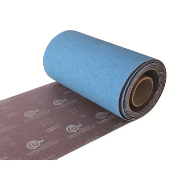 Y-Wt Zirconium Oxide Coated Abrasive Cloth Y1288