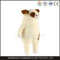 Wholesale plush stuffed toy teddy bear dog