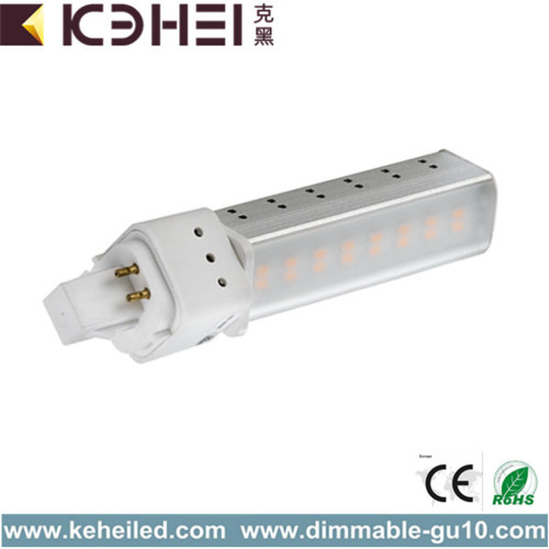 8 W Cool White LED Tubes Fixture CE RoHS