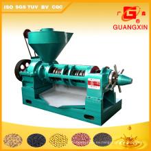 Yzyx140gx 10ton por día aceite de soja prensa extracto de aceite de soja