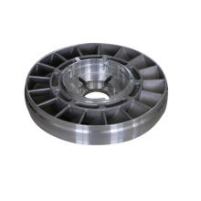 Aluminum Precision Casting Impeller