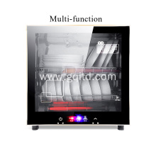 Stainless Steel Tableware Disinfection Cabinet