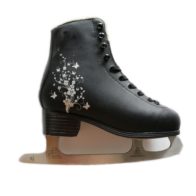 Ice Skating Shoes For Girls