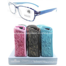 Reading Glasses with Display (DPR007)