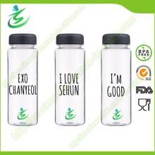 Tritan My Bottle, sans BPA, bouteille d'eau Tritan