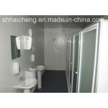 Container Shower Cubicle / Container Douche / Container Shower Compartment (shs-mh-ablution002)