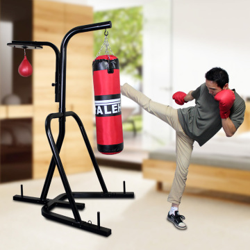 Multifunktionell Boxing Station Punchbag Stand Boxingbag Stand KY-2009A