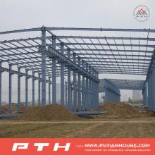 Customized-Entwurfs-niedriges Kosten-Stahlstruktur-Lager von Pth