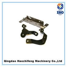 Metal de alta precisión que sella las piezas de encargo