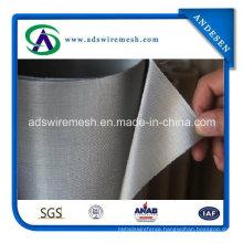 Dutch Weave 24X110 Ultra Fine Woven Stainless Steel Wire Mesh