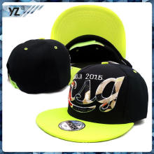 Multifunctional snapback hat hight quality wholesales Professional hat custom
