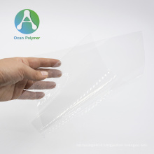 Anti Screatch High diffusion Clear Polycarboate PC Sheet