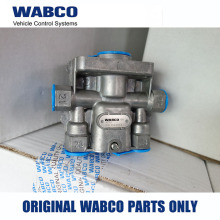 9347140100 Wabco Four Circuit Protection Valve