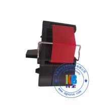 Machine d'encre cartouche d'encre rouge cassette pour Frama