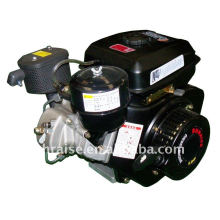 Motor diesel com cilindro único, inclinação, 4 gatos, redemoinho a arder