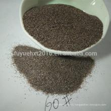 Refractory Abrasive Materials Brown Fused Alumina