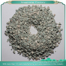 ISO Certificated Food Grade Zeolite Granular Water Filtration