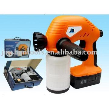 Batterie-Sprayer