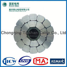 Factory Wholesale Prices!! High Purity acsr conductor sizes