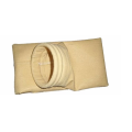 Compound Heat Resistant FMS Baghouse Filter Bags for Industrial Dust Collector