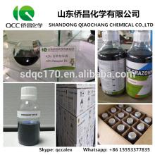 Supply Herbicide Paraquat 42%TC 20%SL with good price CAS No.:1910-42-5