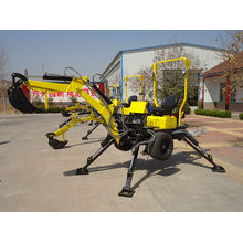 (RXDLW-13/18/22) Новый стандартный завод мини-экскаваторов прямая продажа