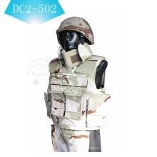 Бронежилет NIJ IIIA уровня пуленепробиваемый