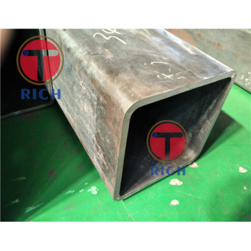 ASTM A500  Structural  Pipe