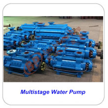 Industrielle Konstruktion Hochwertige horizontale mehrstufige Zentrifugalpumpe