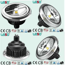 Ra90 CREE 15W LED AR111 Bulb with CE&RoHS (LEISO-L)