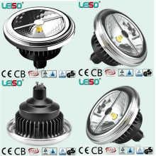 Ra90 CREE 15W LED AR111 bulbo com CE & RoHS (LEISO-L)