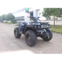 ATV eléctrico utilidad con 3kw 72V Moto, 4 * 4 ruedas en coche con la impulsión de eje