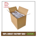 Top quality custom factory direct square folding storage paper box
