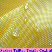 100% Nylon Oxford with Waterproof for Outdoor Fabric
