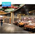 Fashion Shelf Machine Wooden For Fruit And Vegetable Display Supermarket Shelves For Sale