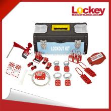 LOCKEY LG03 Lockout Tagout kits