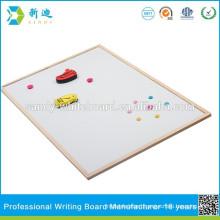 children practice maker board