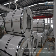 Hastelloy Alloy C-276 Stainless Steel Coil