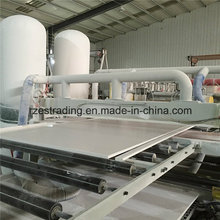 Alta densidade de folha de espuma de PVC branco para construção