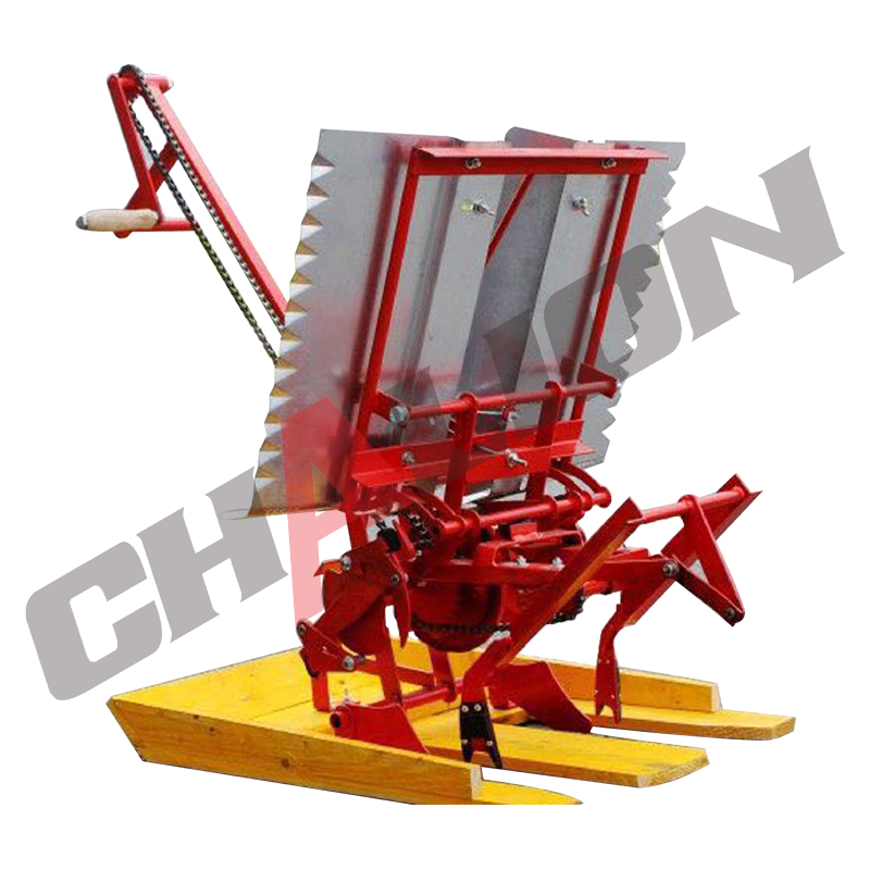 Manual Hand Rice Transplanter