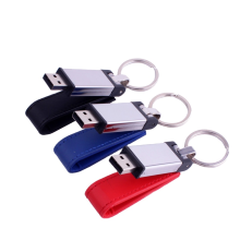 Mode Leder USB-Flash-Laufwerk