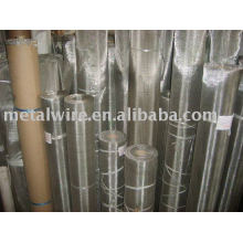 Stainless Steel Wire Mesh(Factory)