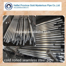 GB 35#/SAE 1035/JIS S35C Carbon Steel Seamless Pipe Cold finished