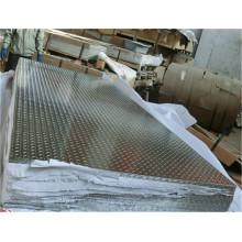 1060/1100/3003/5005/5052/6061/6063/7075 Good Surface Aluminum Panels